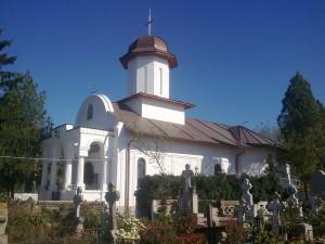Biserica Draganescu