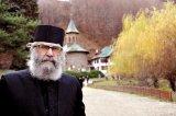 Pr Vasile Prescure - duhovnic al Manastirii Prislop
