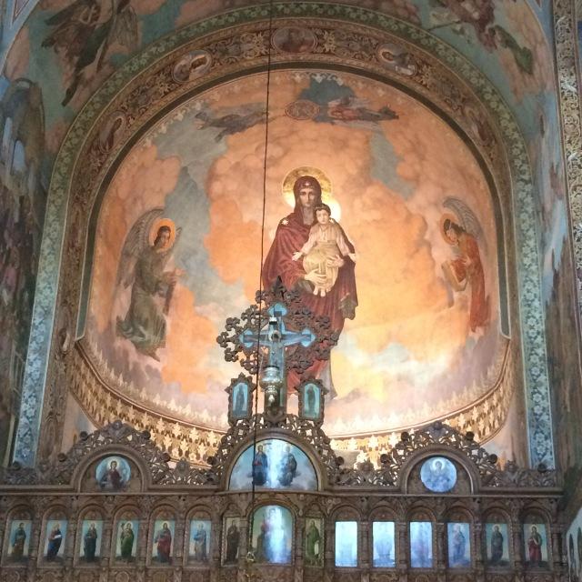 Manastirea Cernica 24 iulie 2015 002